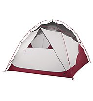 MSR Habitude 4 - tenda, Green