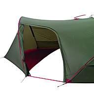 MSR Hubba Tour 2 - Zelt, Green