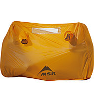 MSR Munro Bothy 2 - tenda d'emergenza, Orange