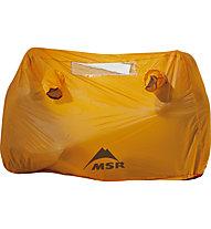 MSR Munro Bothy 2 - Notfallzelt, Orange