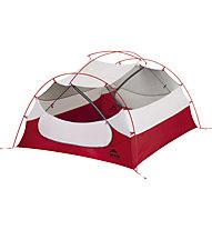 MSR Mutha Hubba NX - tenda campeggio, Green