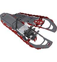 MSR Revo Ascent M 25 - Schneeschuhe, Red