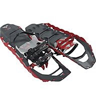 MSR Revo Ascent M 25 - Schneeschuhe, Black/Red