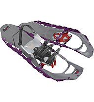 MSR Revo Ascent W 22 - ciaspole - donna, Purple