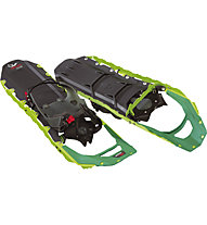 MSR Revo Explore M 25 - Schneeschuhe, Light Green