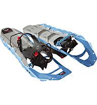MSR Revo Explore W 22 - Schneeschuhe - Damen, Blue
