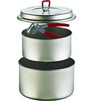 MSR Titan 2 Pot Set - Koch-Set, 309 g