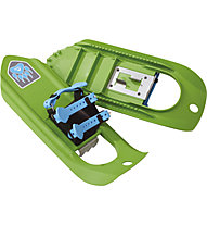 MSR Tyker - Schneeschuhe - Kinder, Green