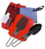 MSR Ultralight Kitchen Set - set utensili cucina, Multicolor