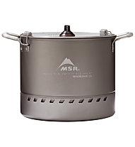 MSR WindBurner Stock Pot - pentola da campeggio, Grey