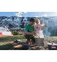 MSR WindBurner Stock Pot - pentola da campeggio