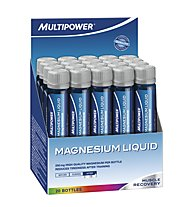 Multipower Magnesium Liquid, 0,025
