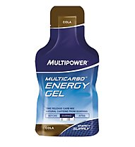 Multipower Multicarbo Energy Gel