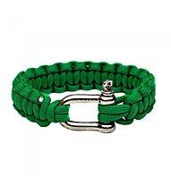 Naimakka Parachute Cord - braccialetto, Green