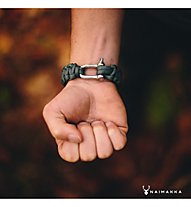 Naimakka Parachute Cord Bracelet