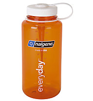 Nalgene 32 Ounce Wide Mouth EveryDay Trinkflasche, Orange