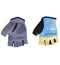 Nalini Guanti Astana Pro Team 2015, Blue/Sun