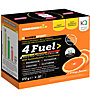 NamedSport 4 Fuel - Nahrungsmittelergänzung, Orange