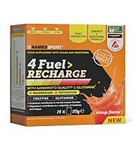 NamedSport 4 Fuel>Recharge - integratore alimentare, Orange