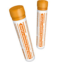 NamedSport Acetyl L Carnitin Strong Liquid Nahrungsmittelergänzung 25 ml, Orange