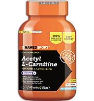 NamedSport Acetyl L-Carnitine 84 g - L-carnitina, 84 g