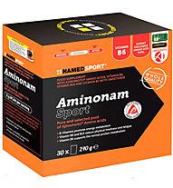 NamedSport Aminoam Sport 240 gr Nahrungsergänzung, 240 g