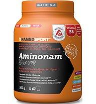 NamedSport Aminonam Sport 500g - Nahrungsmittelergänzung, 500 g