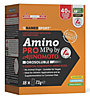 NamedSport Ammino Pro MP9 Orosoluble - Sportnahrung, 18 x 72 g