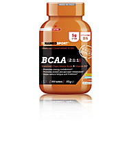 NamedSport Integratore in compresse BCAA 2:1:1, 115 g (100 tablet)