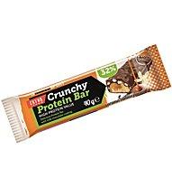 NamedSport Crunchy Protein Bar - Energieriegel 40g, Vanilla Caramel