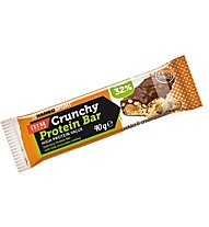 NamedSport Crunchy Protein Bar - barretta energetica 40 g, Cookies and Cream