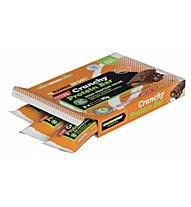 NamedSport Crunchy Protein Bar - Energieriegel 3-Pack, Choco-Brownie