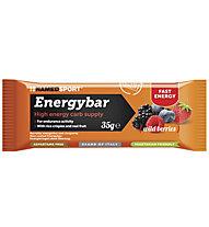 NamedSport Energybar - Energieriegel, Wild Berries