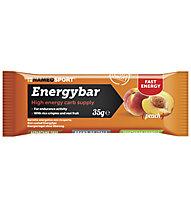 NamedSport Energybar - Energieriegel, Peach