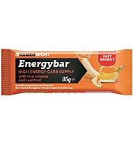 NamedSport Energybar - Energieriegel, Banana