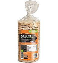NamedSport Gallette d'avena bio, Avena