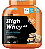NamedSport High Whey 6.4 Protein-Nahrungsmittelergänzung 1kg, Cookies Cream
