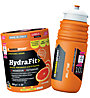 NamedSport HydraFit - integratore sali minerali, Red Orange