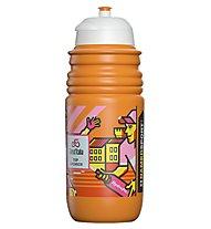 NamedSport Hydrafit 400 g Verona - hypotonisches Getränk + Trinkflasche Giro d'Italia 2019, Orange