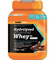 NamedSport Hydrolysed Advanced Whey 90 - proteine in polvere, Chocolate