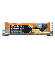 NamedSport iTECH 32% Protein Bar Energieriegel 60g, 60 g