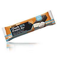 NamedSport iTech 32% Protein Bar - Energieriegel, Coconut Dream
