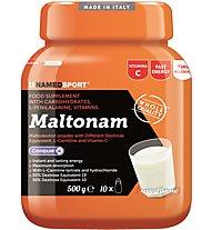 NamedSport Maltonam 500 g - maltodestrine, Orange