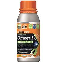 NamedSport Omega 3 Double Plus ++ 343,2 g - omega 3, 343,2 g
