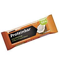 NamedSport Proteinbar Superior Choco 50g Protein - Sportnahrung, Coconut