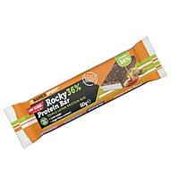 NamedSport Rocky 36% Portein Bar - barretta energetica, Caramel Cookie