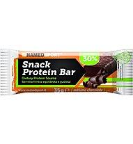 NamedSport Barretta proteica Snack Protein Bar 35 g, 35 g