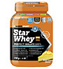 NamedSport Star Whey - integratore alimentare 750 g, Lemon Cheese Cake