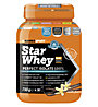 NamedSport Star Whey - integratore alimentare 750 g, Vanilla