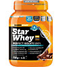 NamedSport Star Whey Perfekt Isolate - Protein-Nahrungsmittelergänzung 750 g, Sublime Chocolate